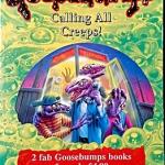 Calling All Creeps + Vampire Breath