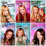 Hannah Montana ชุดที่ 2