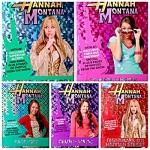 Hannah Montana ชุดที่ 1