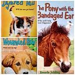 Kitten + Dog + Pony