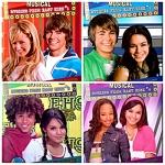 High School Musical ชุดที่ 1
