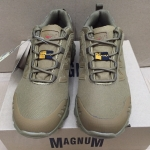 รองเท้าเดินป่า New Magnum สีทราย