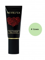 Merrez'ca Face blur Pore Vanishing Make up base #green