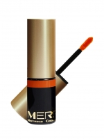 Merrez'ca Couleur de lonue dur'ee tints #Orange Love