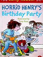102 Horrid Henry's Birthday Party