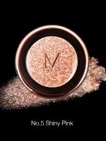 Merrez'ca Pearl Pigment Eyeshadow #05Shinypink