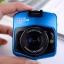 กล้องติดรถยนต์ GT300 Novatek Full HD ของแท้ สีน้ำเงิน ราคา 1,390 บาท (แถมฟรี เมม 8GB Kingtons) thumbnail 2