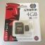 การ์ด Micro SD เมมโมรี่ การ์ด 4GB-Class 4 Kingstons แท้ 100% ลดราคา เหลือ 159 บาท thumbnail 1
