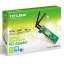 TP-LINK 300MBPS WIRESS N PCI ADAPTER 2.4GHz TL-WN851ND thumbnail 2