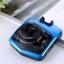 กล้องติดรถยนต์ GT300 Novatek Full HD ของแท้ สีน้ำเงิน ราคา 1,390 บาท (แถมฟรี เมม 8GB Kingtons) thumbnail 1
