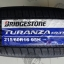 Bridgestone Turanza ER370 215/60R16 ยางใหม่ปี 17 thumbnail 2