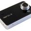 กล้องติดรถยนต์ K6000 Vehicle Blackbox DVR สีดำ ราคาถูก ราคา 390 บาท thumbnail 2