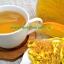 ชาดอกบัวอบแห้ง (10 กรัม) สมุนไพรลดความดัน ลดคลอเรสเตอรอล บำรุงหัวใจ บรระเทาอาการนอนไม่หลับ สวนบัวคุณปู