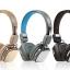 หู ฟัง บลูทูธ หูฟัง ครอบหู สเตอรีโอ Remax-200HB สีน้ำตาล อ่อน ราคา 1,090 บาท thumbnail 9