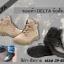 รองเท้าเดินป่า Delta thumbnail 1