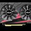 ASUS EXPEDITION GTX1050Ti OC 4GB thumbnail 2
