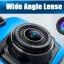 กล้องติดรถยนต์ GT300 Novatek Full HD ของแท้ สีน้ำเงิน ราคา 1,390 บาท (แถมฟรี เมม 8GB Kingtons) thumbnail 5