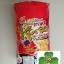บะหมี่อบแห้งกึ่งสำเร็จรูป สไตล์เกาหลี Korea Noodle Style บรรจุ 10 ก้อน เส้นใหญ่เหนียวหนึบ น้ำหนักสุทธิ 380 กรัม