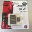 การ์ด Micro SD เมมโมรี่ การ์ด 8GB-Class 4 Kingstons แท้ 100% ลดราคา เหลือ 169 บาท thumbnail 1