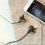 หูฟัง Small talk Headset Magnet Sport Remax แท้ สีดำ ปกติราคา 1250 ลดเหลือ 850 บาท thumbnail 8