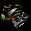 GIGABYTE AORUS GTX1080Ti 11GB GDDR5X 352 BIT thumbnail 1