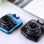 กล้องติดรถยนต์ GT300 Novatek Full HD ของแท้ สีน้ำเงิน ราคา 1,390 บาท (แถมฟรี เมม 8GB Kingtons) thumbnail 8