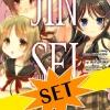 [SET-COMIC] JINSEI จินเซย์ เล่ม (3 เล่มจบ)