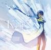 หมอน Kaito Vocaloid (ฟ้า)