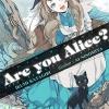 Are You Alice เล่ม 10