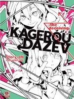 [แยกเล่ม-นิยาย] Kagerou Daze เล่ม 1-5