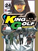King Golf จอมซ่าราชานักหวด เล่ม 24