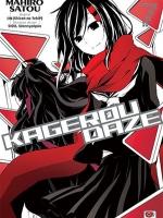 [COMIC] Kagerou Daze เล่ม 7
