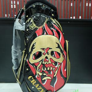 Skull Crazy Limited 100 pcs. 9.47'' 4.2kg.(2016)