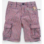 1180 Gap Kids Shorts - Checked/Red ขนาด 8,10,12 ปี