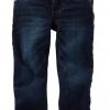 1991 Oshkosh B'gosh Skinny Jeans - Dark Blue ขนาด 8,10 ปี