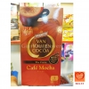 VAN HOUTEN COCOA Cafe Mocha