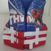 เสื้อชูชีพเด็กแบบโฟมลาย Spiderman