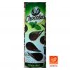 36 Chocola's ช็อคโกแลตแผ่นผสมเกร็ดอัลมอนต์ รสมิ้น (36 Chocola's Crispy Mint)