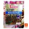 ลิโก้ ลูกเกดดำไม่มีเม็ด (Ligo Seedless California Raisins)