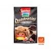 ล็อคเกอร์ เวเฟอร์ดาร์กช็อคโกแลต (Loacker Quadratini Dark Chocolate)
