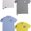 Shirt WinWin style : สีเหลือง (L,XL)