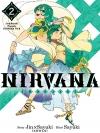 Nirvana เนอร์วานา เล่ม 2