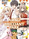 [COMIC] Amagi Brilliant Park ปฏิบัติการพลิกวิกฤตสวนสนุก เล่ม 6 (จบ)
