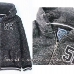 1921 HereThere Hood Sweatshirt เสื้อกันหนาวบุขนด้านใน ขนาด 146/152, 158/164 (ส่งฟรี ลทบ)