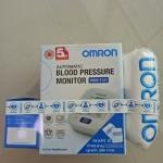 เครื่องวัดความดัน OMRON รุ่น HEM-7121พร้อม Adaptor แท้ของ omron