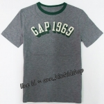 2000 GAP 1969 T-Shirt - Grey ขนาด 10, 12 ปี