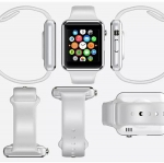 SmartWatch S08 ดีไซน์ Apple Watch ราคาถูก ครบทุกฟังค์ชั่น พร้อมทั้งดีไซน์ เท่แบบฉลาดๆ