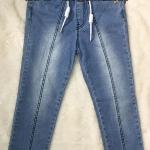 1996 Petit enfiant Jeans - Blue ขนาด 130,140,150