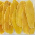 มะม่วงอบแห้ง Thai Dried Mango