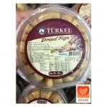 TURKEL ลูกฟิกอบแห้งตุรกี แบบแพ็ค 250 กรัม (TURKEL Dried Figs)